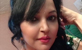 35 year old actress passes away tragically