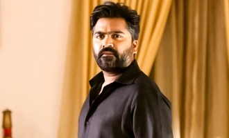 Simbu's extreme efforts for Maanadu revealed!