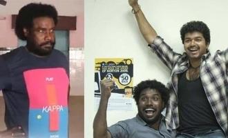 கொரோனா பாதிப்பால் உயிரிழந்த 'கில்லி' பட நடிகர்: