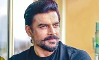Actor Madhavan clarifies rumours that surfaced on his next flick