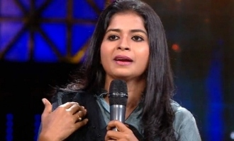 Madhumitha explains why she attempted suicide in 'Bigg Boss 3'