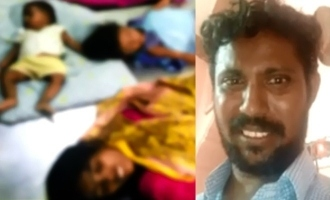 Tamil Nadu: Couple kills three children, records video before committing suicide