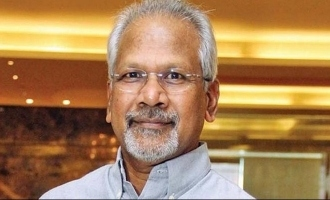 Mani Ratnam to enter OTT platform with a mega project to help film industry