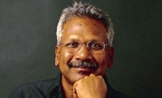 Malayalam hero in Maniratnam's Ponniyin Selvan?