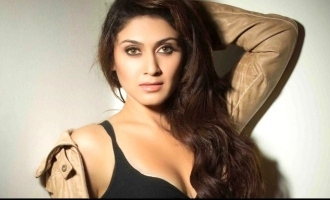 Popular heroine reveals casting couch made her quit movies!