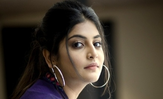 """Toughest situation in my life"" - Manjima Mohan reveals!"