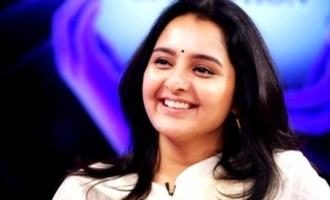 Dhanush's heroine files complaint against director!