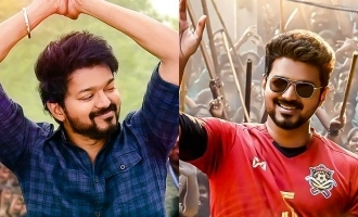Vijay's Master breaks this Bigil record before release!