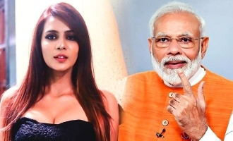 Bigg Boss 3 Meera Mitun complains to PM Modi!