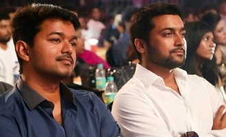 Vijay and Suriya fans are cruel racists, slams actress!