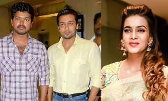 Shocking: Meera Mitun uses vulgar, abusive words on Jyothika and Sangeetha in latest video!