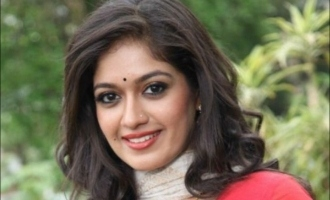 Actress Meghana Raj denies rumours about her giving birth