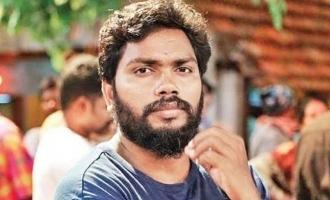 'பிக்பாஸ்' நடிகையின் படத்தை புரமோஷன் செய்த பா.ரஞ்சித்