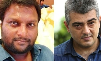 Draupadi director's latest Thala Ajith video turns viral!