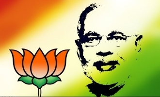 'Bigg Boss' Tamil star joins BJP