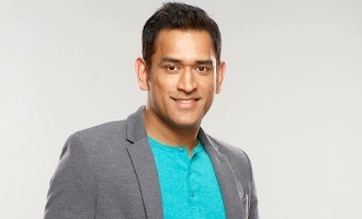 MS Dhoni's unexpected new avatar will surprise you!
