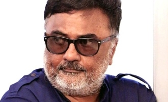 PC Sreeram praises this Ajith movie!