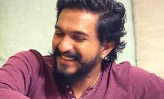 பிக்பாஸ் 'முகின்' நடிக்கும் முதல் படம் குறித்த அதிகாரபூர்வ அறிவிப்பு!