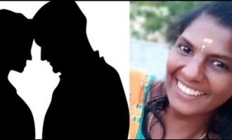இளைஞருடன் கள்ளத்தொடர்பில் இருந்த 42 வயது பெண்: நேரில் பார்த்த கணவரால் ஏற்பட்ட விபரீதம்
