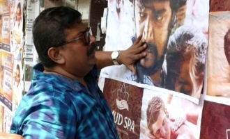 Mysskin keeps up his promise for Baaram!