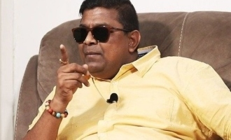 """I would have broken her head!"" Mysskin reveals clash between heroines!"