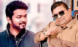 Did you know Mysskin acted in this Vijay movie before becoming director?