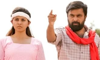Sasikumar's sequel gets a release date!