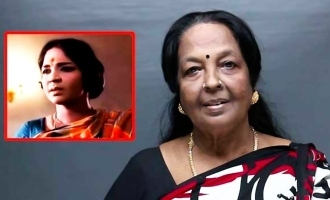 Famous yesteryear actress passes away!