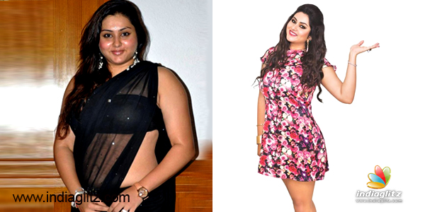 From an obese girl namitha turns a fitness ambassador tamil movie click here for namitha gallery altavistaventures Image collections