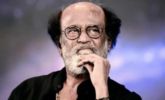 Superstar Rajnikanth's villain loses sister to cancer!