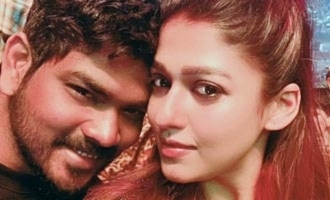Vignesh Shivn's new avatar for Nayan?