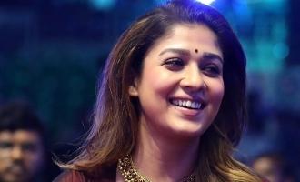 தியேட்டர் திறந்ததும் முதலில் ரிலீஸ் ஆவது நயன்தாரா படம் தான்: கோலிவுட் பிரபலம் தகவல்