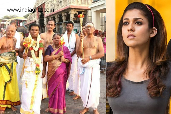 Saravana Stores Owner Confirms Acting As Hero With Nayanthara