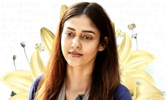Hot release update on Nayanthara's next