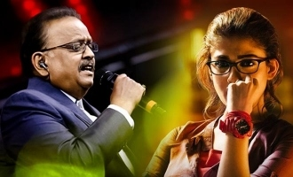 Nayanthara expresses her condolences for SP Balasubrahmanyam's demise!