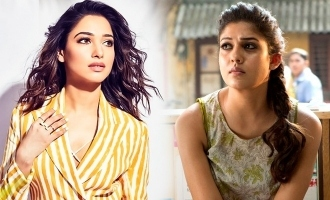 Can Nayanthara do what Tamannaah couldn't?