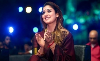Nayanthara's strategy to escape criticism despite avoiding promotions!