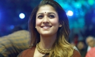 Two directors fight for Nayanthara