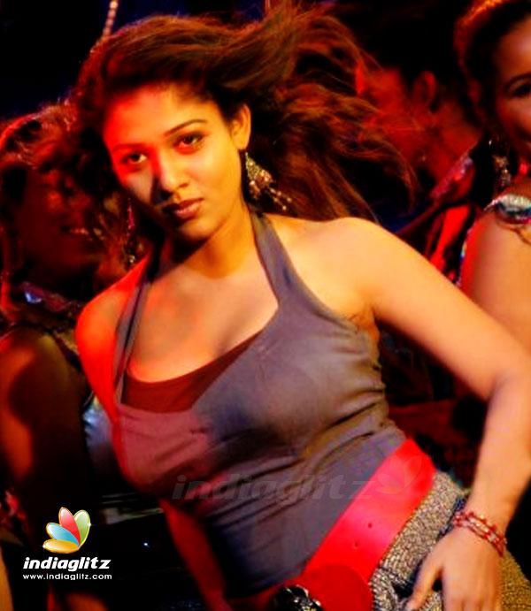 Reasons Why Nayanthara Is The Lady Superstar - Telugu News -8858