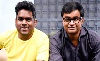 Yuvan Shankar Raja confirms the release of most expected movie!
