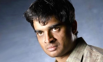 Director of this acclaimed Madhavan movie critical!