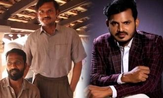 RIP! Asuran fame actor Nithish Veera passed away due to COVID 19