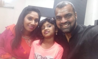'Bigg Boss' Nithya's reply to netizen questioning her video with a young man