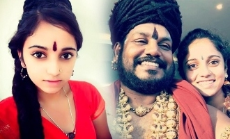 Nithyananda's teen disciple releases shocking video