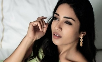 Nivetha Pethuraj shares disgusting pic of cockroach in meal she ordered online