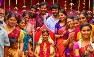 Sivakarthikeyan's 'Namma Veettu Pillai' trailer review - Rural emotional mass