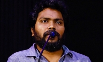 Massive update on Pa Ranjith's next movie!