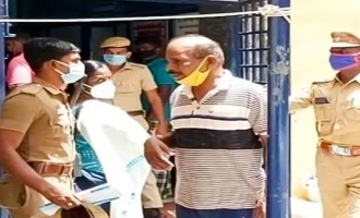 Sathankulam death accused policeman dies due to Coronavirus!