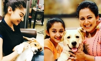 Bigg Boss 4 contestants cute reunion with pets - photos turn viral!