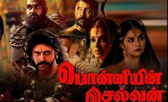 This popular actor opts out of Ponniyin Selvan!